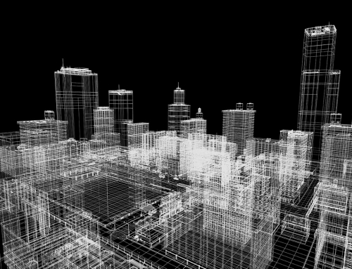 City Visualization