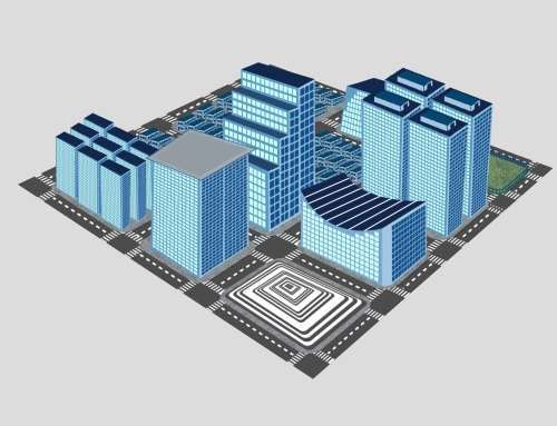 GeoBIM: Convergence of GIS & BIM in developing Urban Infrastructure